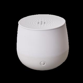 アロマディフューザー URUON Alabaster white セラピーグラデーションライト UR-AROMA10