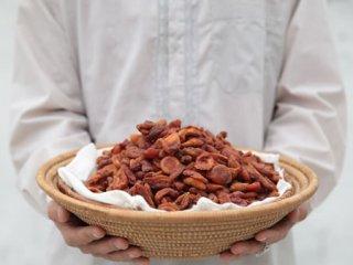 パキスタニ アプリコット・ハヴィ Pakistani Apricot Havi