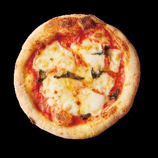 冷凍ピザ ピザ山  「マルゲ山」 (マルゲリータ)