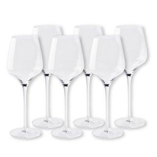 【2021年1月入荷予定】 ワイングラスセット ヴェガ  ボルドー 6脚