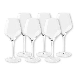 【2021年1月入荷予定】  ワイングラスセット ヴェガ ブルゴーニュ 6脚