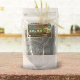 水出し緑茶 (25P)