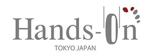 ネイルサロン Hands-On ショッピングサイト