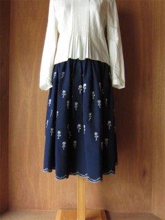 etude(エチュード)スカート/WA5104*SK#IT