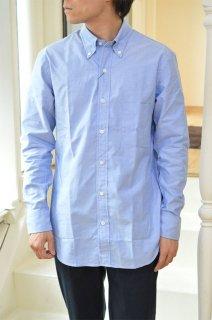 【ラスト1点セール40%OFF】メンズシャツ/ボタンダウンシャツ/63-01-74-01308*SL#MC*