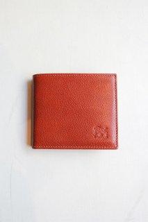 二つ折り財布/411853*WA#IB