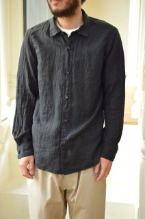 リネンシャツ/4008-3*SL#GH