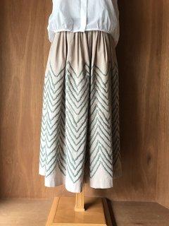 knoll(ノウル) スカート/YS5190*SK#IT
