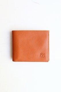 パスケース付き折財布/54192304640*WA#IB
