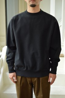 Stretch Sweat Raglan Pullover/KS20FCS04*CL#GH