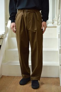 Gurkha Trousers/KS20FPT10*PT#GH