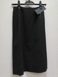 JUDITH HUGENER ラインストーン入りグレースカート/0065257-614-S9*SK#US*