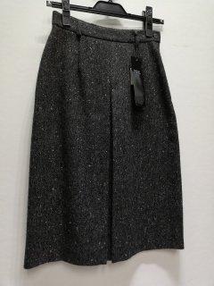 HACHE ツィードワンボックスタイトスカート/C6254116*SK#US*