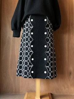 tambourine(タンバリン) スカート/YA5221*SK#IT