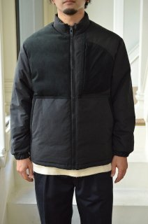 WEATHER DOWN JACKET/PC-026-983*BR#GH