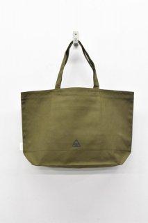 COET / 納品袋 CANVAS TOTE BAG - KHAKI