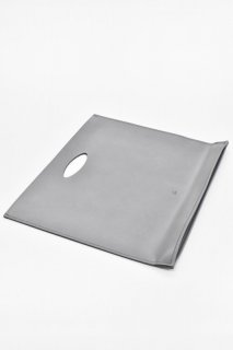 COET / GUSSET FILE BAG - GRAY