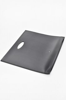 COET / GUSSET FILE BAG - BLACK
