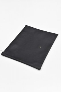 COET / INNER CLUTCH BAG - BLACK