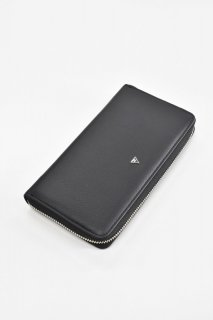 COET / LONG WALLET - BLACK