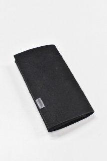 所作 / カードケース 黒和紙×ブラック