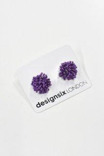 designsix / TINY FUNKY PIERCE / DOVE