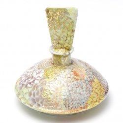 金ノ鱗 香水瓶|神谷麻穂