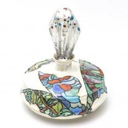 蘭の化石 香水瓶|工藤武