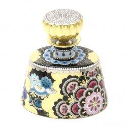 霧華の煌 香水瓶|西野美香