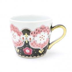 夜雲 マグカップ A|西野美香