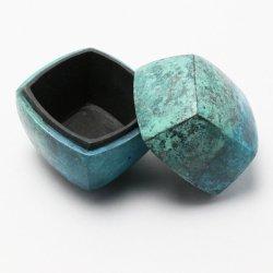 コバコ BOX [青色]|上田剛