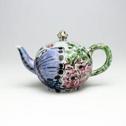 胡蝶 中国茶器B|工藤完子