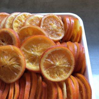 サンキストオレンジ