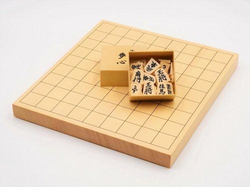 卓上将棋10号・プラ駒セット