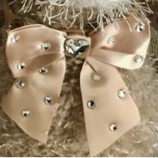 COLLAR LIA 21 HEART SWA COLLAR