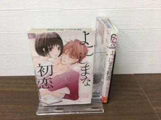 よこしまな初恋  全2巻【完結】