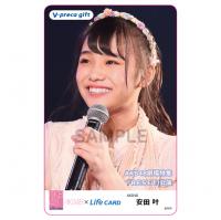 【安田 叶】チームK「RESET」公演20180706(#3)