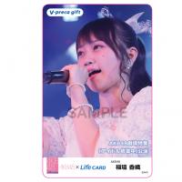 【稲垣 香織】「アイドル修業中」公演20180730(#1)