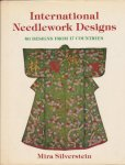 International Needlework Designs  50 DESIGNS FROM 17 COUNTRIES