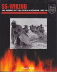 SS-WIKING THE HISTORY OF THE FIFTH SS DIVISION 1941-45