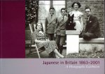 Japanese in Britain 1863-2001 A Photographic Exhibition 英国の日本人展