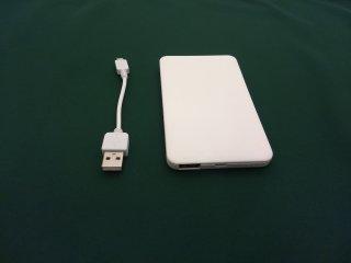 モバイルバッテリー(小)