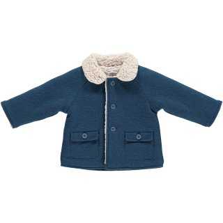 HAPPYOLOGY DARYLL BABY COAT