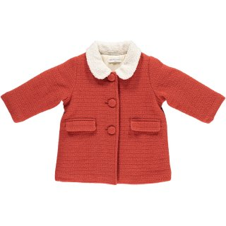 HAPPYOLOGY  MABEL BABY COAT