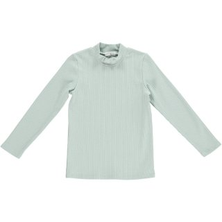 HAPPYOLOGY JUDE JERSEY TOP, DUSTY MINT 2-3Y,3-4Y,4-5Y,5-6Y