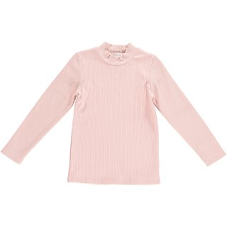 HAPPYOLOGY JUDE JERSEY TOP, DUSTY PINK