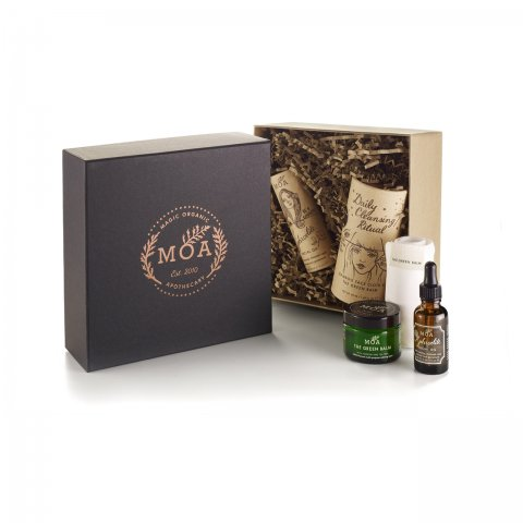 DCR&AFO Facial Gift Set