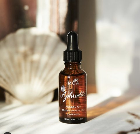 Aphrodite Facial Oil(30ml)