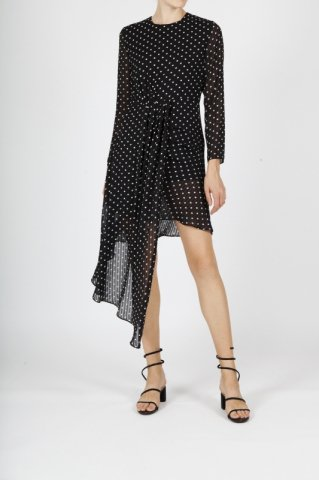 JOVONNA  JORDAAN DRESS-BLACK UK6,UK8,UK10