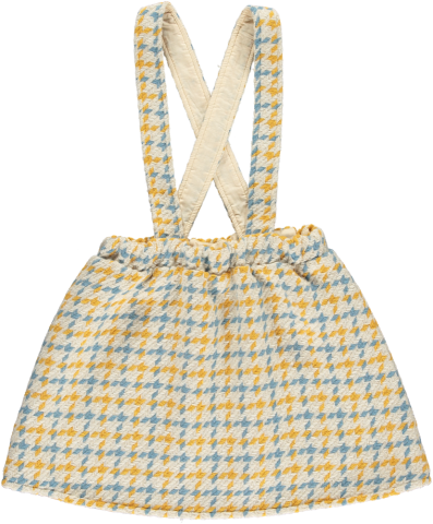 <img class='new_mark_img1' src='https://img.shop-pro.jp/img/new/icons5.gif' style='border:none;display:inline;margin:0px;padding:0px;width:auto;' />HAPPYOLOGY Orla Skirt, Lollipop 4Y,8Y
